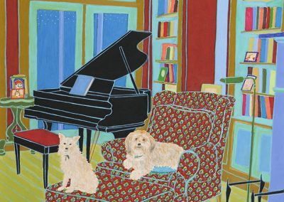 Concert for Canines